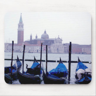 Venice Italy Travel Mouse Pad