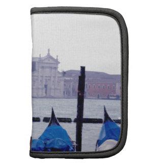 Venice Italy Travel Folio Planners