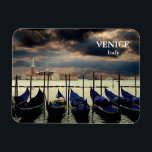 "Venice Italy Travel Tourism Custom Magnet<br><div class=""desc"">Venice Italy Travel Tourism Custom Photo Magnet.