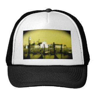 Venice, Italy Trucker Hat