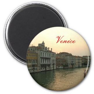 Venice 2 Inch Round Magnet