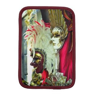 Venice Masks iPad Mini Sleeve