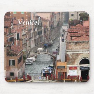 Venice! Mousepads