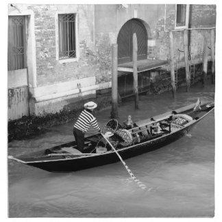 Venice Napkin