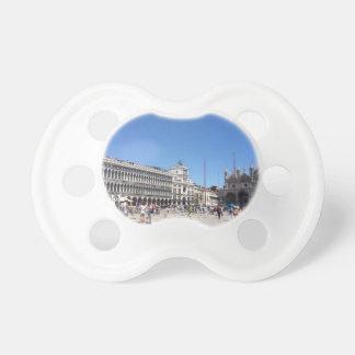 Venice Pacifier