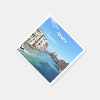 Venice Paper Napkin