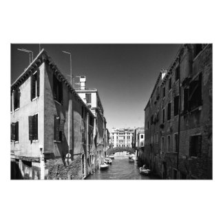 Venice - Photo Print