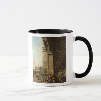 Venice: Piazza di San Marco and the Colonnade Mug