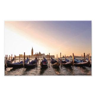 Venice, Piazza San Marco Photo Print
