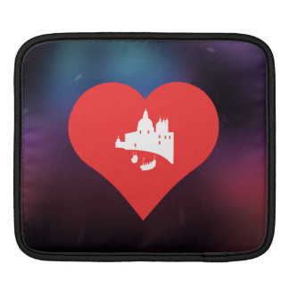 venice Pictogram Sleeves For iPads