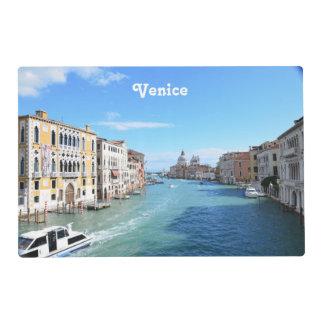 Venice Placemat