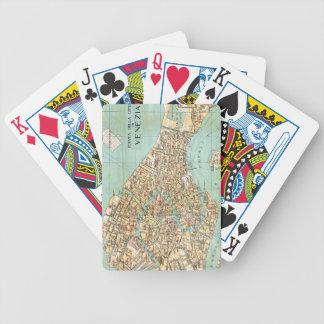 Venice Poker Deck