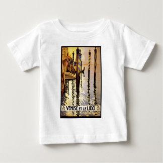 Venice poster baby T-Shirt