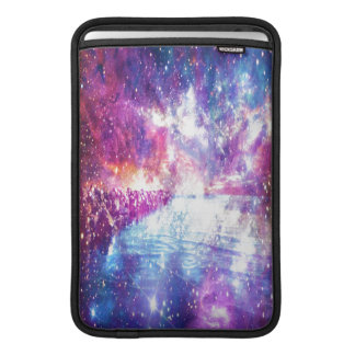 Venice Rainbow Universe MacBook Air Sleeve