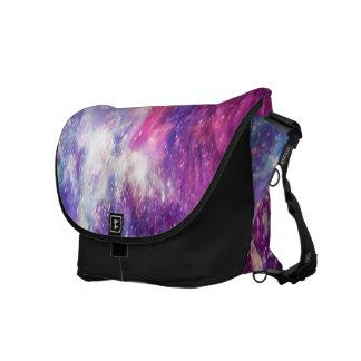 Venice Rainbow Universe Messenger Bag