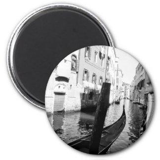 Venice Refrigerator Magnet