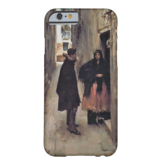Venice Rendezvous 1880 Barely There iPhone 6 Case