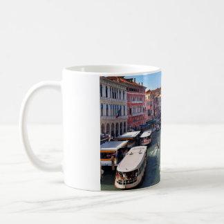 VENICE RIALTO BRIDGE VIEW COFFEE MUG