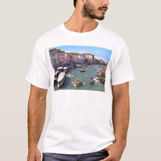 VENICE RIALTO BRIDGE VIEW T-Shirt