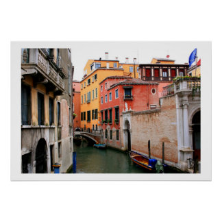 Venice Serenissima Posters