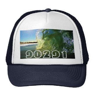 venice shorey trucker hat