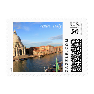 Venice Stamps