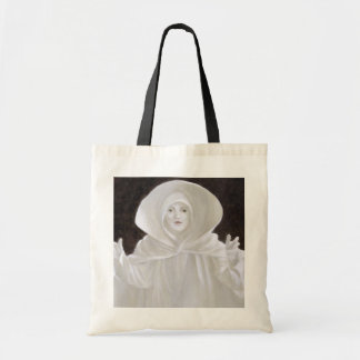 Venice street actor 2005 tote bag