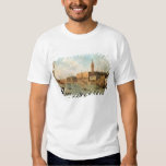 Venice: The Doge's Palace and the Molo from the Ba Tees