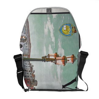 Venice - The Grand Canal Courier Bag