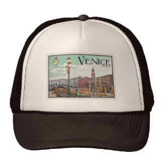 Venice - The Grand Canal Trucker Hat