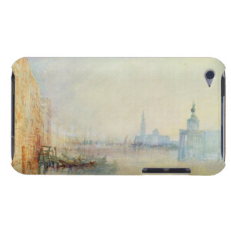 Venice, The Mouth of the Grand Canal, c.1840 (w/c iPod Touch Case
