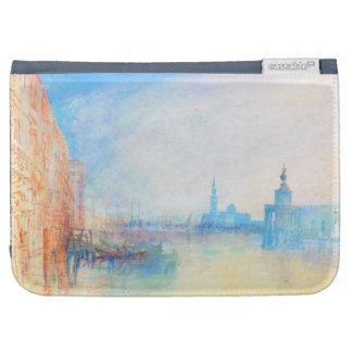 Venice The Mouth of the Grand Canal joseph Mallord Cases For The Kindle