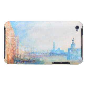 Venice The Mouth of the Grand Canal joseph Mallord Case-Mate iPod Touch Case