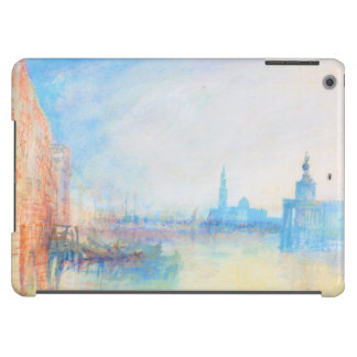 Venice The Mouth of the Grand Canal joseph Mallord Case For iPad Air