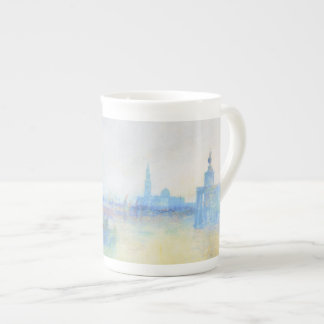 Venice The Mouth of the Grand Canal joseph Mallord Porcelain Mug