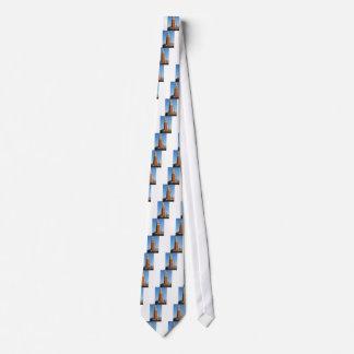 Venice tower tie