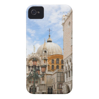 Venice Veneto Italy - Birds are perched on a Blackberry Bold Cover