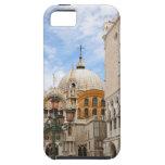 Venice, Veneto, Italy - Birds are perched on a iPhone SE/5/5s Case