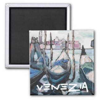 Venice, Venezia Refrigerator Magnets
