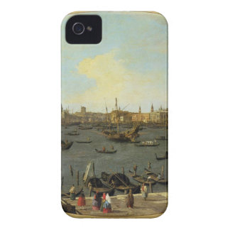 Venice Viewed from the San Giorgio Maggiore iPhone 4 Case