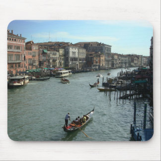 Venice views mouse pad