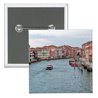 Venice Waterway Button