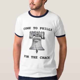 Venido a Philly… Playera