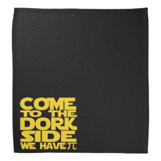 Venido al lado del Dork tenemos pi