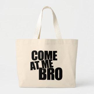 Venido en mí Bro Bolsas