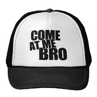 Venido en mí Bro Gorras