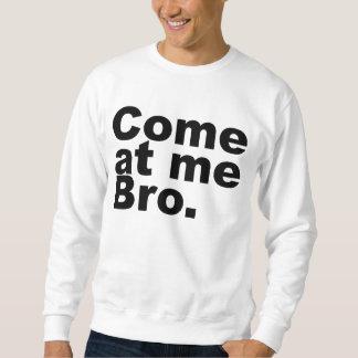 Venido en mí bro jersey