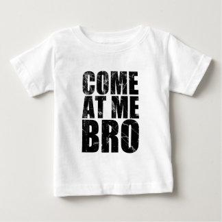 Venido en mí Bro Playera