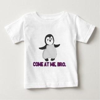 Venido en mí, pingüino de Bro Poleras