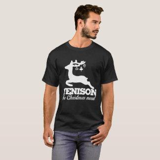 Venison the Christmas meat T-Shirt